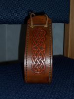 Stirrup Pouch - Complete by GrandGothicLeather