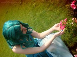 Princess Neptune cp5 by Rociell