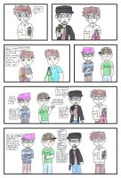 AVGN and NC - Partners in Time Page 90 by moniek-kuuper