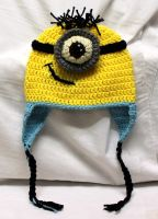 Minion by ThisArtToBeYours