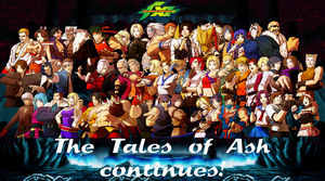 The King of Fighters XI custom wallpaper by yoink13