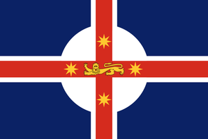 Alt New South Wales Flag by Rory-The-Lion