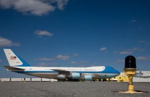 Airforce One Pic 2 by Kirpet07