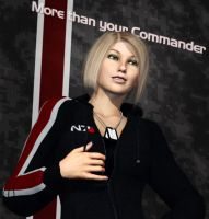 More than your Commander by EviCore