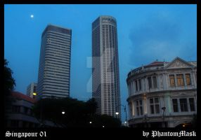 Singapour 01 by phantommask