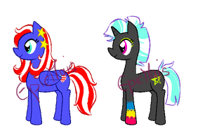 mlp adopts auction (closed) by bellpup