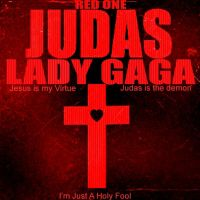 Judas Is The Demon by caorr
