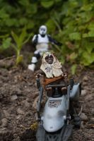 come back with my speeder by rosscaughers
