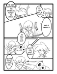 Pre-event 2 Page 2: Gee Billy... by IxRaZoRxI
