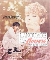 Language of Flowers by sayhellotothestars