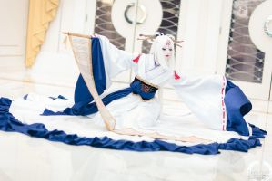 Hinoto (X-1999) @ Katsucon 2012 - Preview by alucardleashed