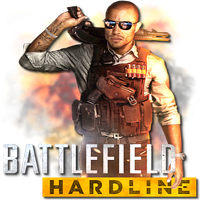 Battlefield Hardline by POOTERMAN