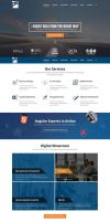 Productive Edge Website Design by shoahmed