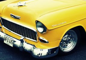 Yellow 55 by smev