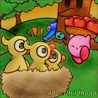 048 - Childhood by Mikoto-chan