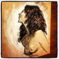 Turkish delights life drawing event. Pg6 by ARTofANT