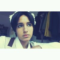 Marco Bodt -costest- SNK by Miss-Feisty