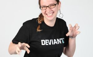 DEVIANT by deviantWEAR