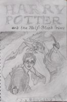Harry Potter #6 by cheekygirl-1997