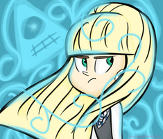 Hogwarts Pacifica Northwest by bluevioletowl