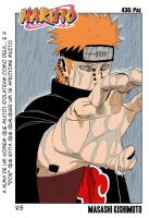 Naruto 436 - Colored by victorsk8man