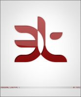 My logo by t3tz