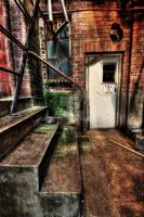 Hells Kitchen by photorealm