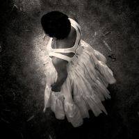 Dancing Angel - The End by Arivan