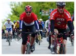 Bicycle Race V by aare