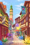 Daily Main Street by Azot2016