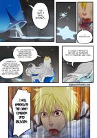 Adventure Time Manga Chapter 2 Pg 7 by ziqman