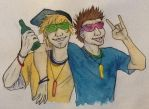 Far Cry 3 Bros before Hoes by XxHeartless-KoyotexX