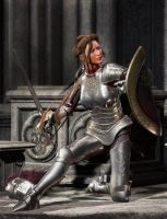 V4 Historical Armour by arien