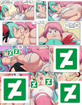 Project Diva F-at page 4 (censored) by Satsurou