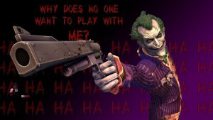 Joker Wallpaper by EpicWallpapers66