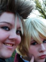 Are We Desu Yet? by Koalois