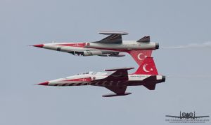 Turkish Stars by Thunderbolt120