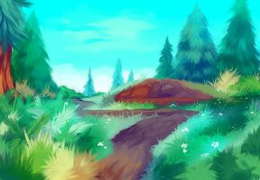 let the adventure begin by Pand-ASS
