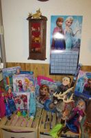 Another photo of my Frozen Collection by Heatherannpt