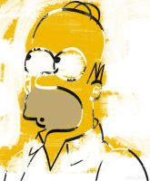 Homer by simple3003