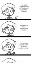 A Hypothetical Situation by KonspiracyKid801