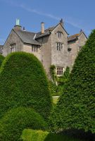 Levens Hall 151 by Forestina-Fotos