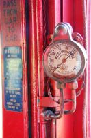 Red Train Meter by Smallsam52