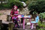 Briar, Ever After High cosplay by cimmerianwillow