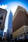 The Empire State Building by Angelan-sama