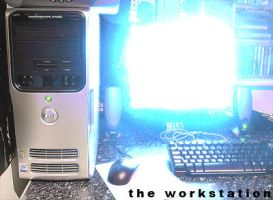 the workstation by soulreaper
