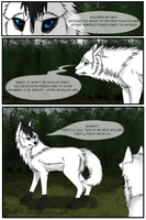 Comic - Page 23 by KibatheMonster
