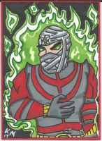 Ermac PSC by kylemulsow