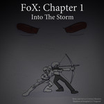 Fall of Xephos Ch.1 Title Page by DordtChild