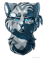 Jayfeather by Klaracrystalpaws